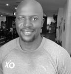 Jackson Otieno